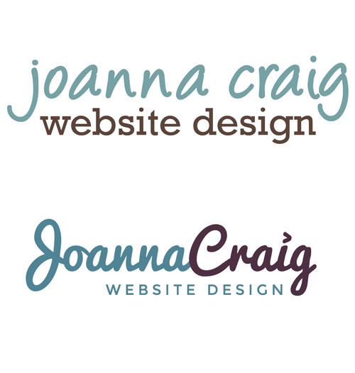 Joanna Craig new logo