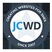 Joanna Craig Website Design